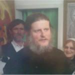 Отец Сергий (настоятель)